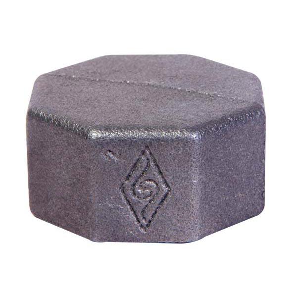 300 Octagonal Cap